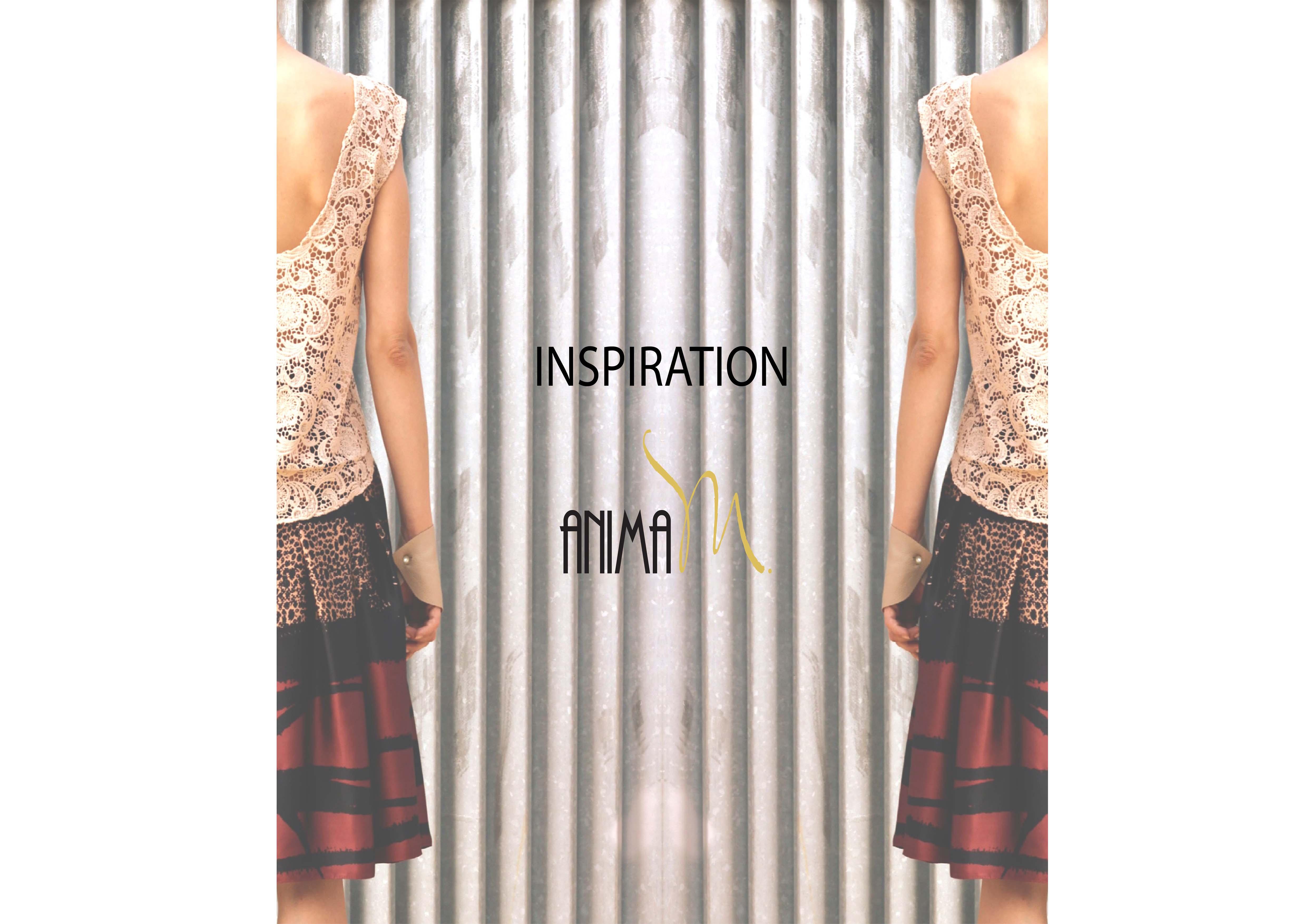 INSPIRATION - Anima M. 1