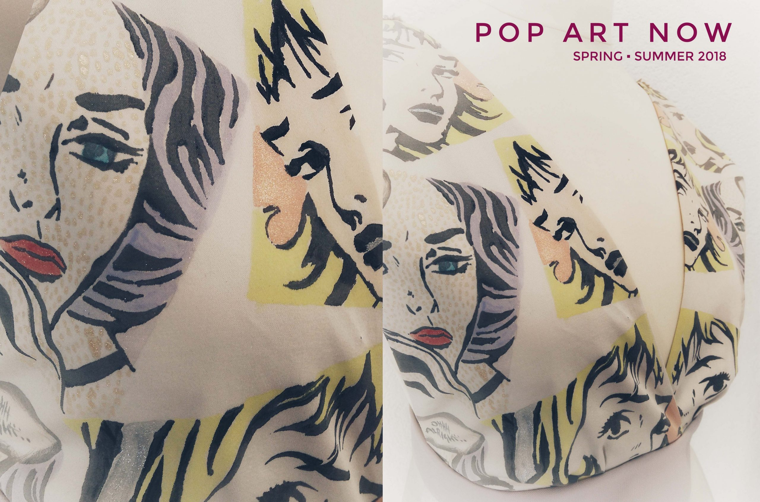 POP ART NOW 001